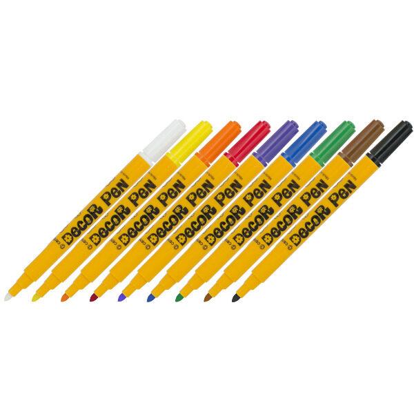 Decor pen